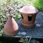 Chapeaux de cheminées